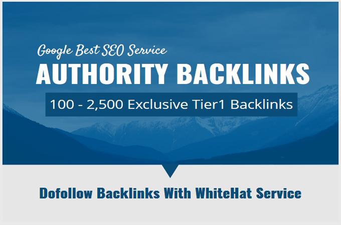 I will build dofollow seo web 2 0 backlinks link building and pbn