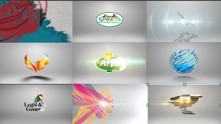 Give you 10 amazing video intro animation plus Bonus