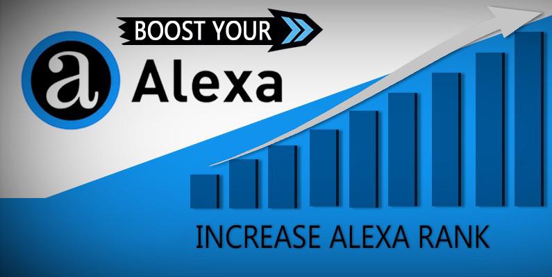 boost your alexa ranking top below 198k