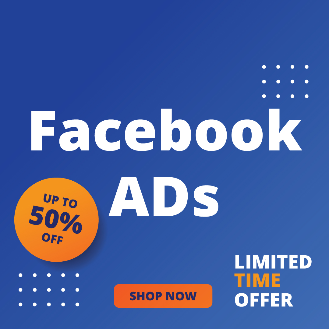 Design Facebook Ads or Design Facebook Post