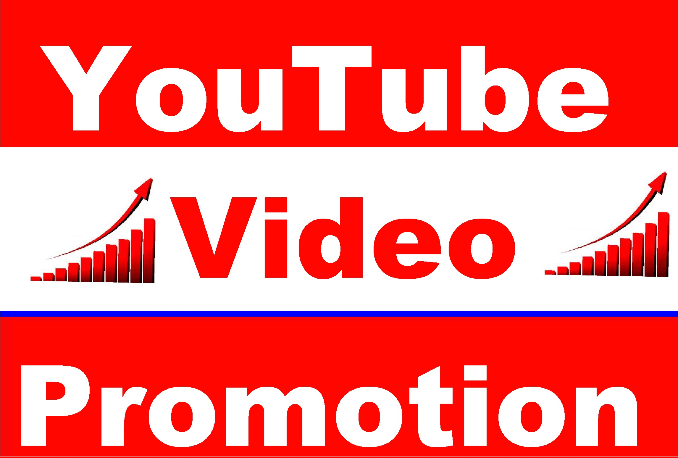 Organic YouTube Video Promotion High Quality Real Audience