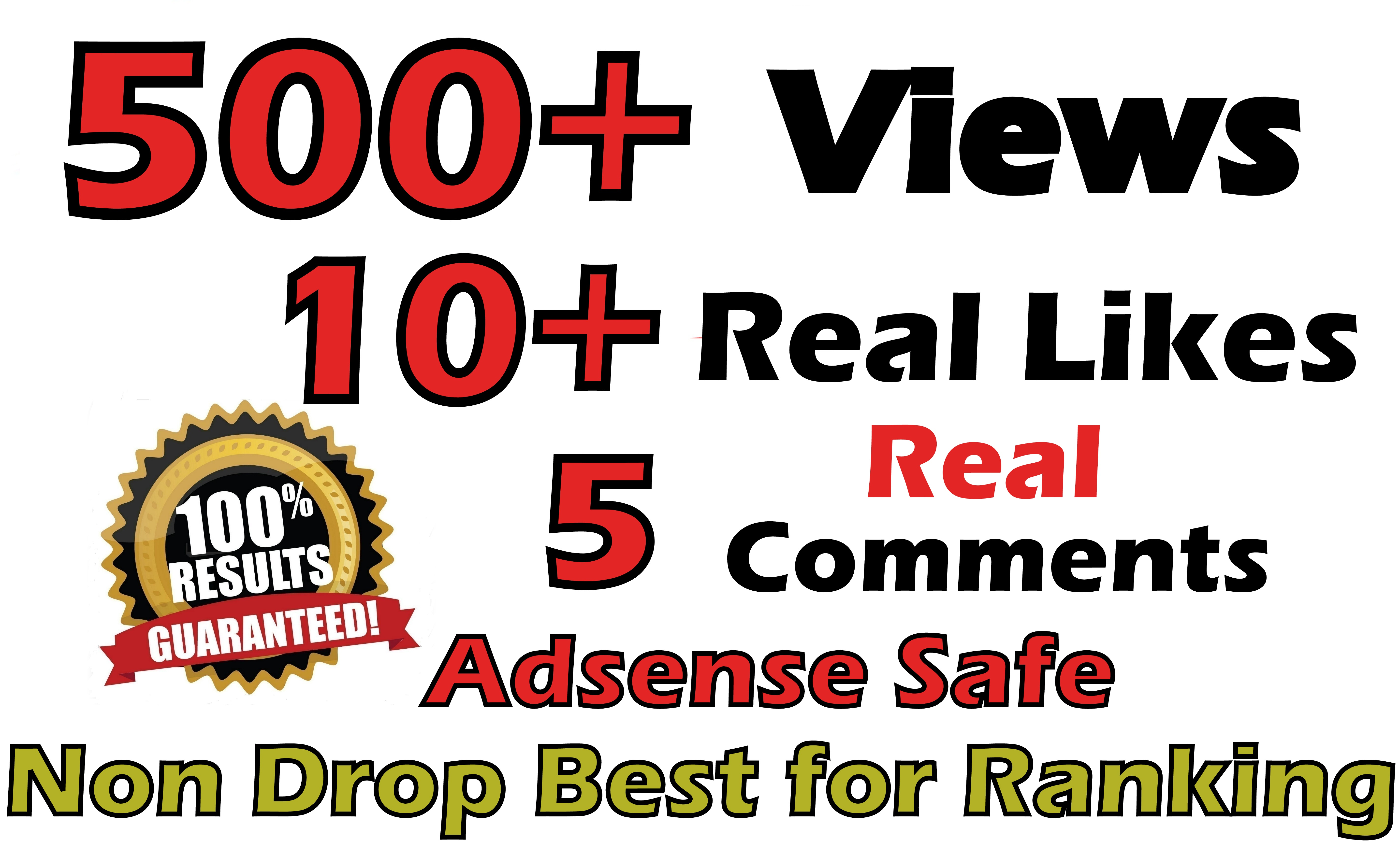 Non Drop Adsense Safe video Marketing Best for Ranking