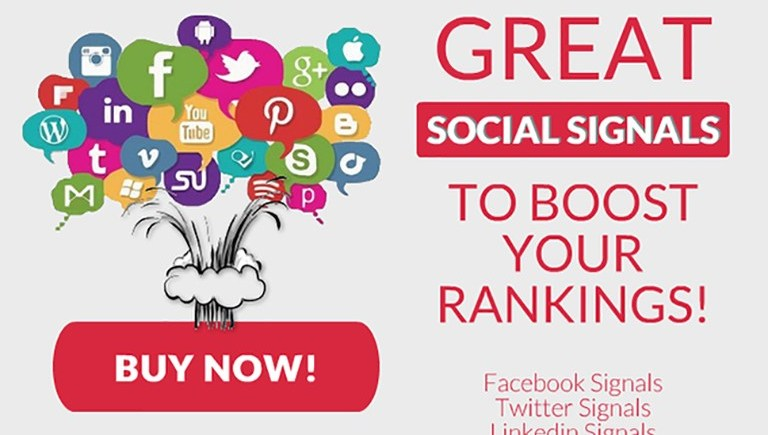 5,000 Manually Created Social Signals Rank your Website in Google