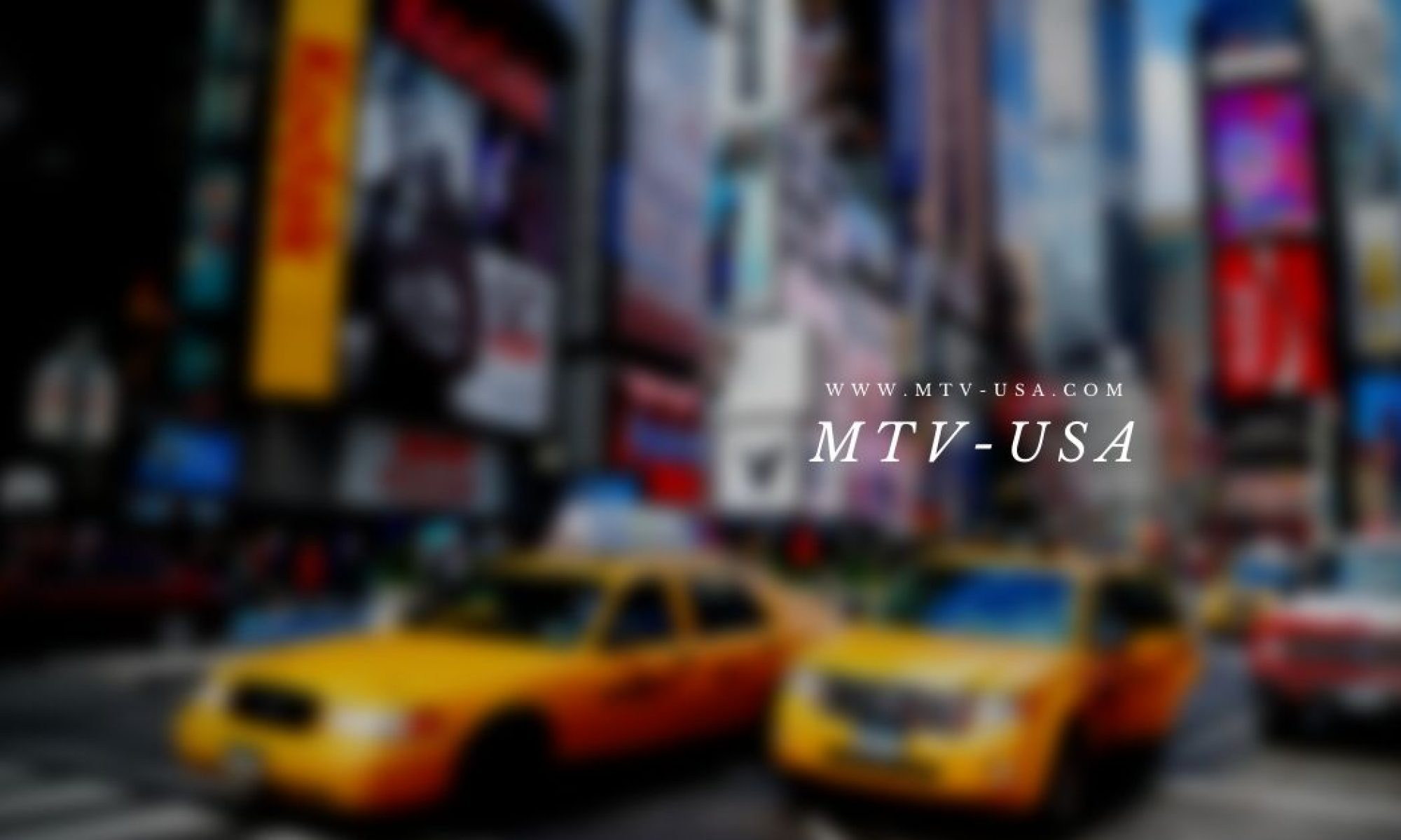 I will chart your song or music video on MTV - USA website