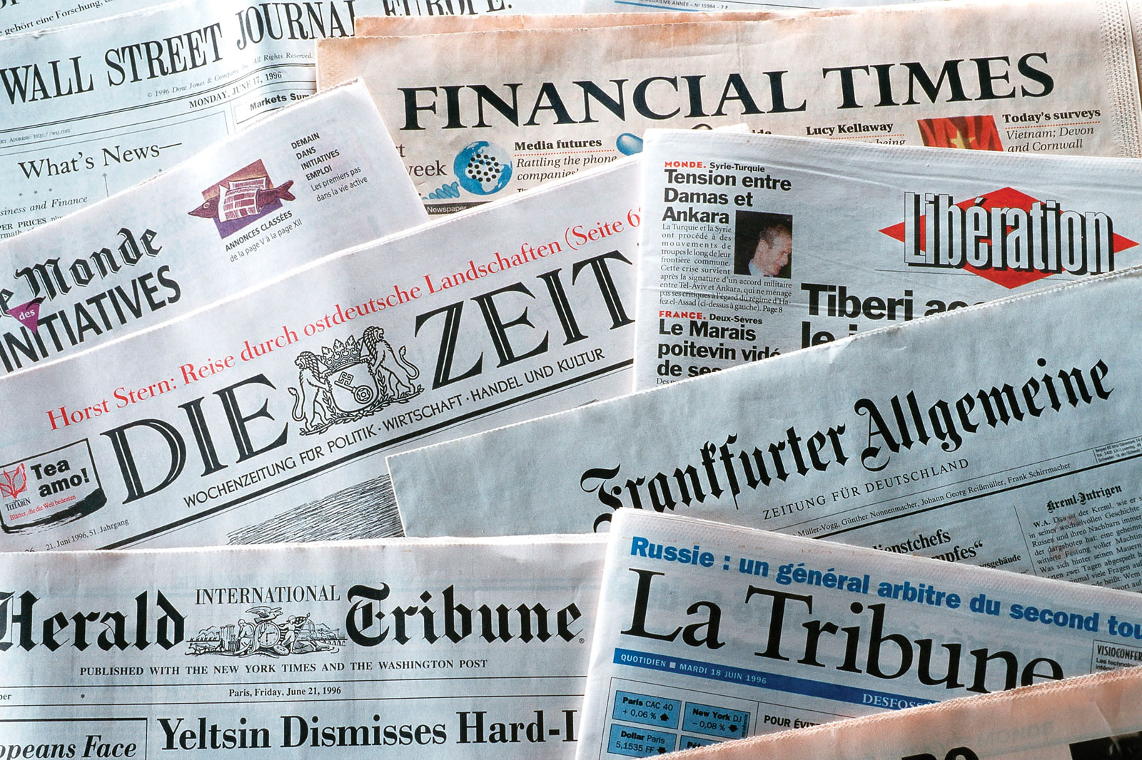 Send your press release to 1400 newspapers and magazines in USA and Canada