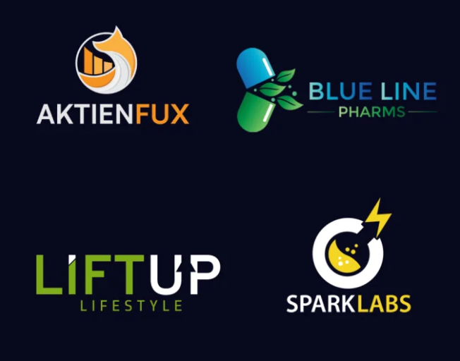 Professional Logo design for your business