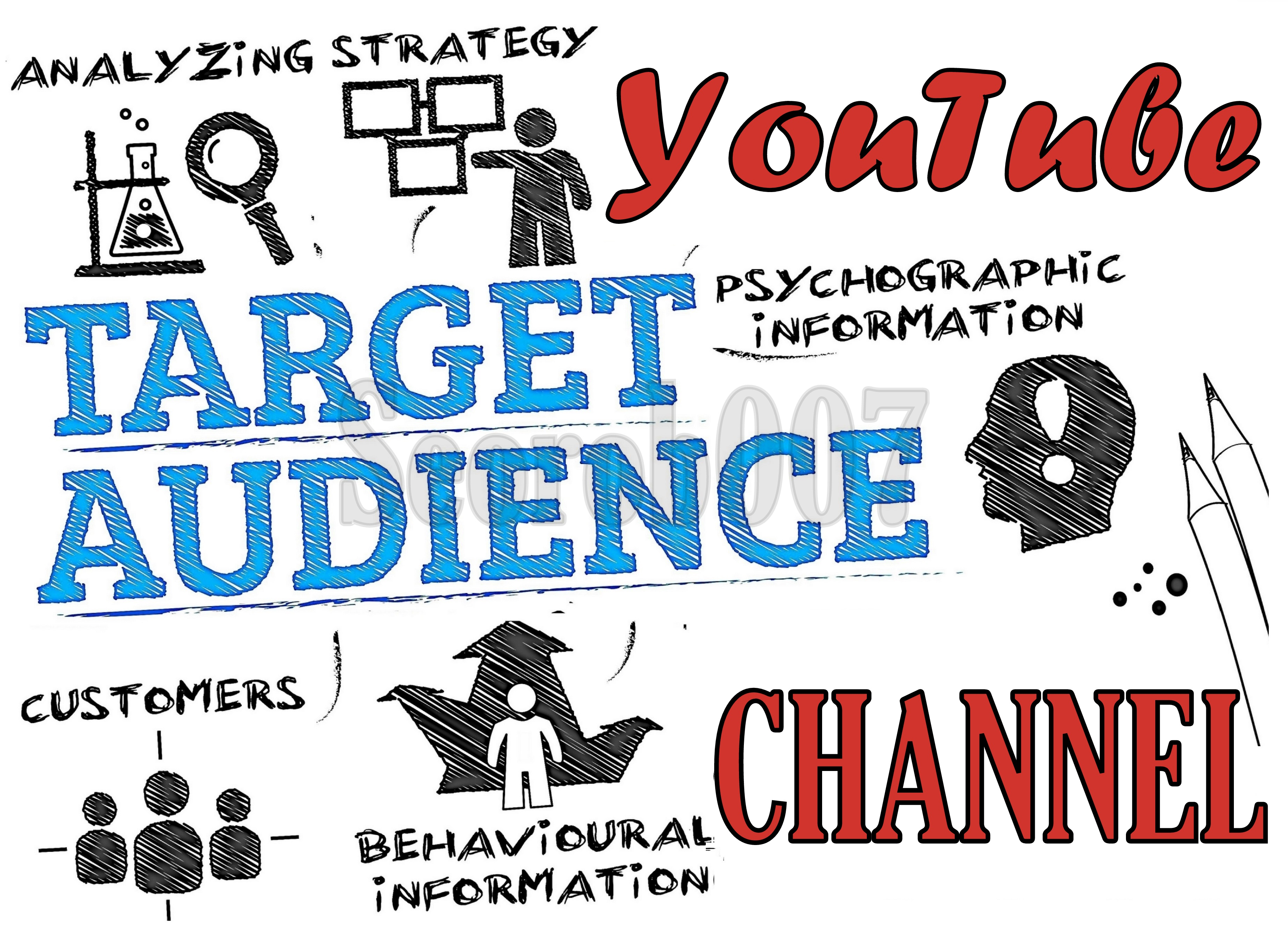 do Organic YOUTUBE Growth Marketing Fast