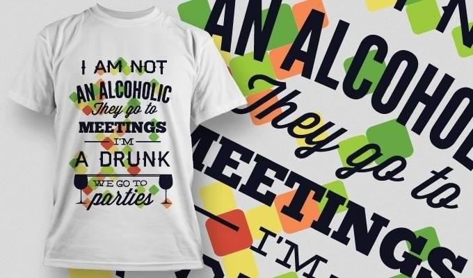 I will design professional merch by amazon tshirt