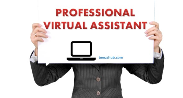 be your reliable Virtual Assistant for 1.5-2 hours