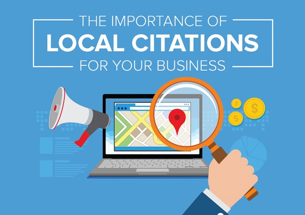 I will build 10 local Citations for local listing,  local Business Directory