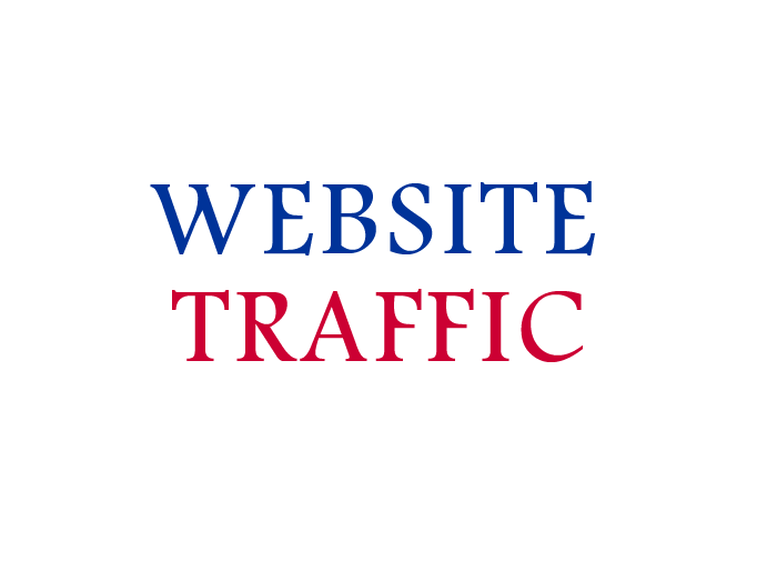 Country Targeted Low Bounce Rate Web Traffic for 30 days