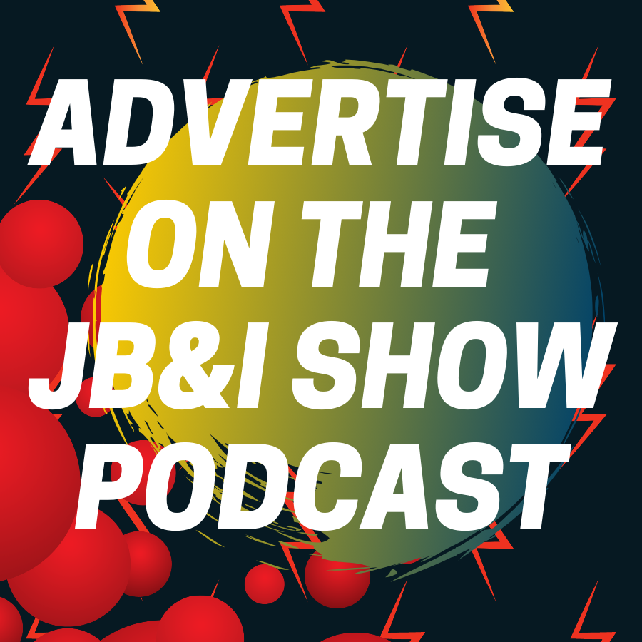 I will advertise for you on my Podcast
