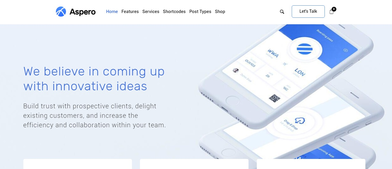 Build A Professional Wordpress Website for your business