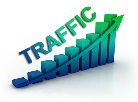 10,000 USA Targeted Website Traffic FAST Delivery