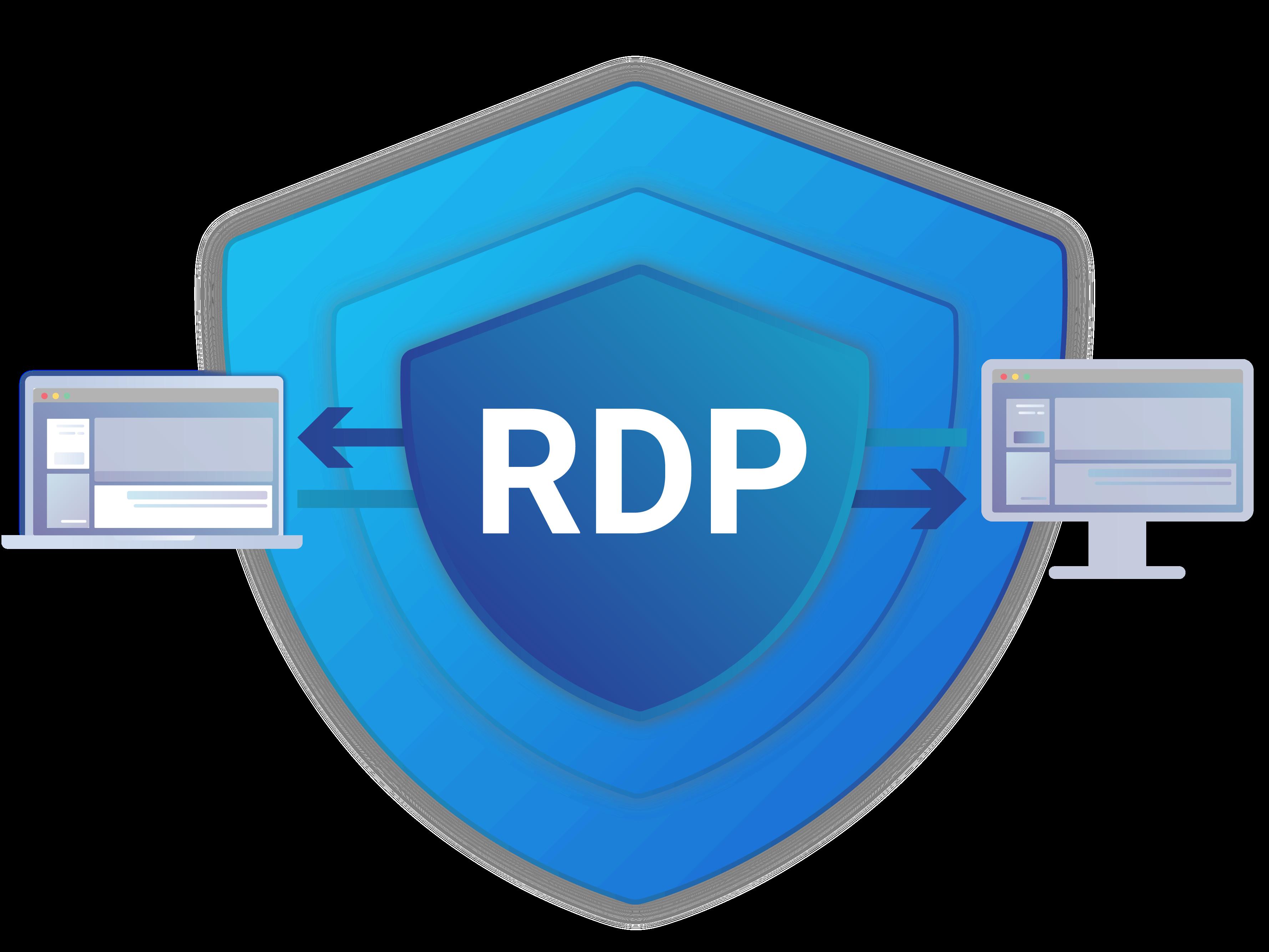 High Quality EU windows RDP (Remote Desktop Protocol)