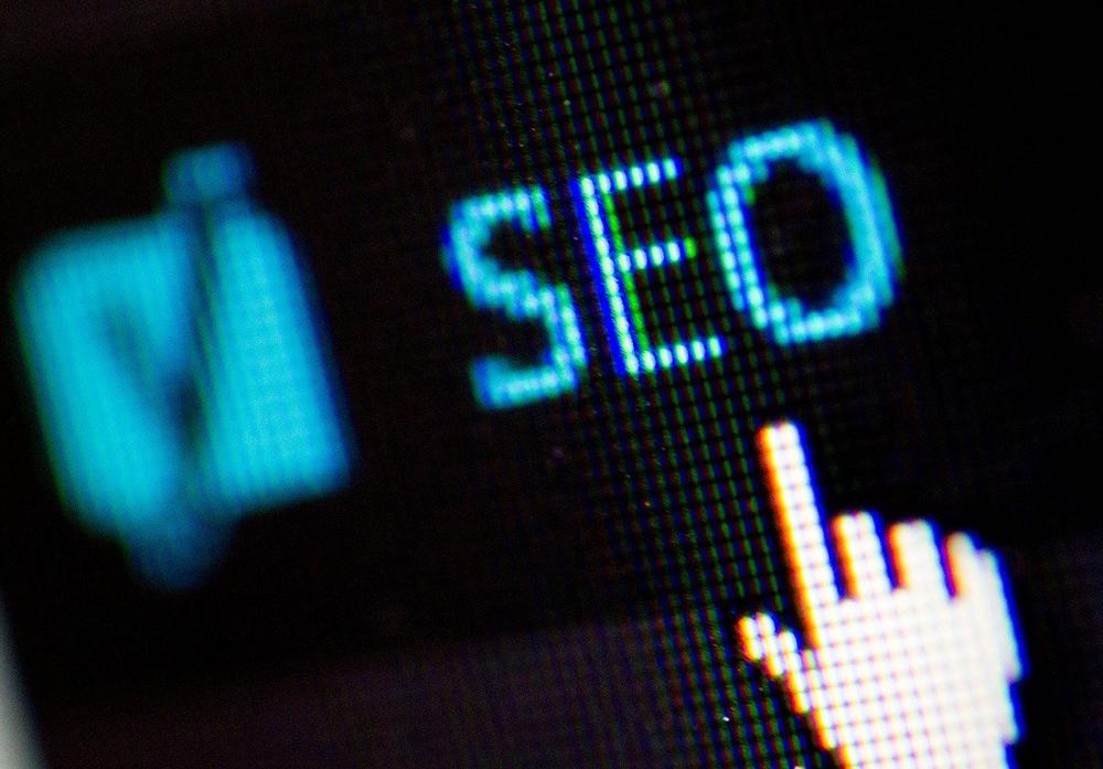 Search Engine Optimization SEO for WordPress
