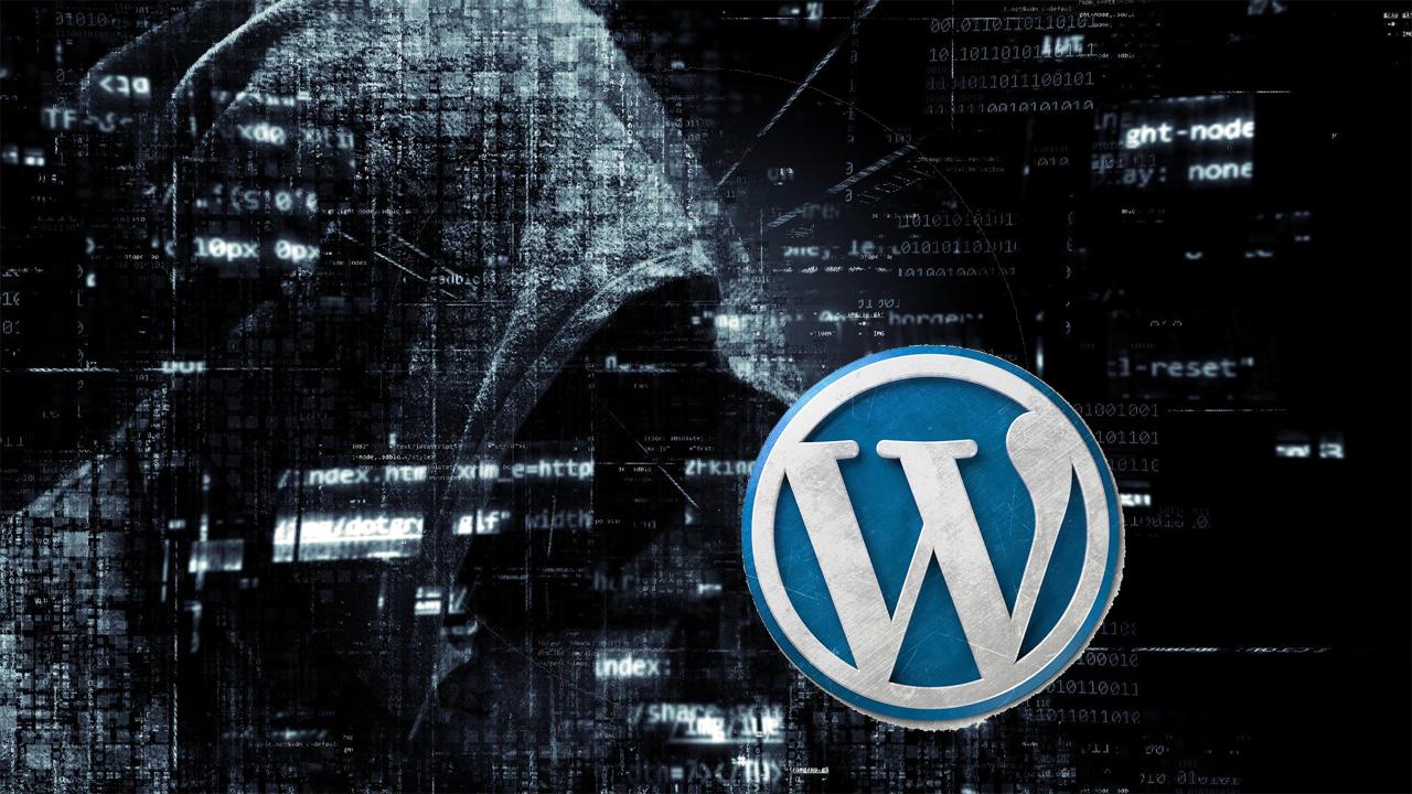 Hacked WordPress Website Recovery