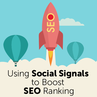 Build 3333+ Social Signals On Your Website