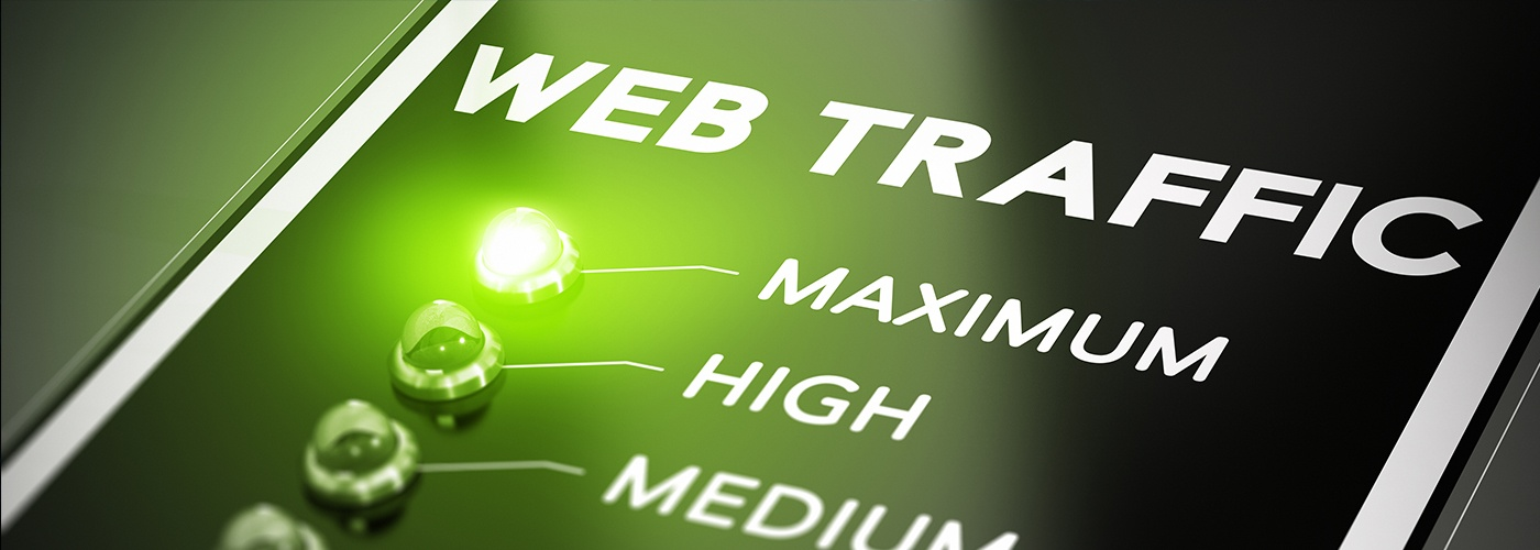 Provide Unlimited Targeted Web Traffic