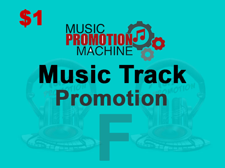 To Get Music Promotion Permanent Service In Your Music Track