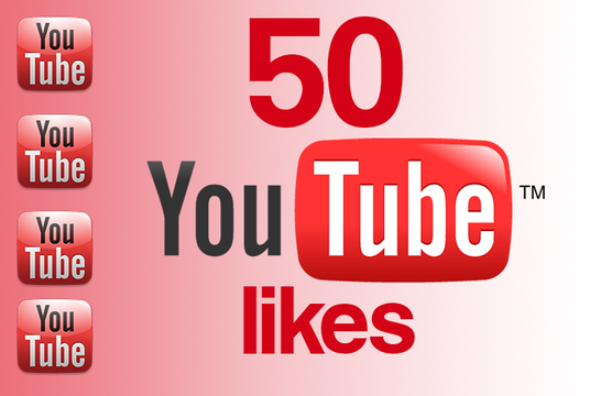 50 REAL HUMAN VIDEO LIKES IN 1DAY