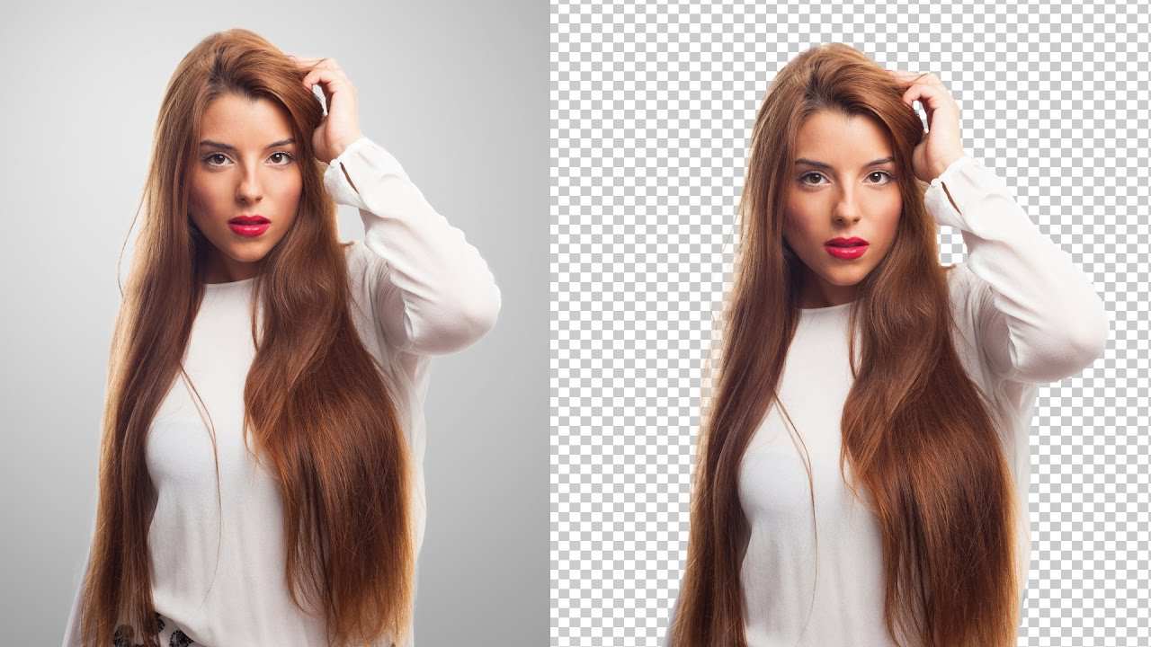 Remove image background 150+ photos