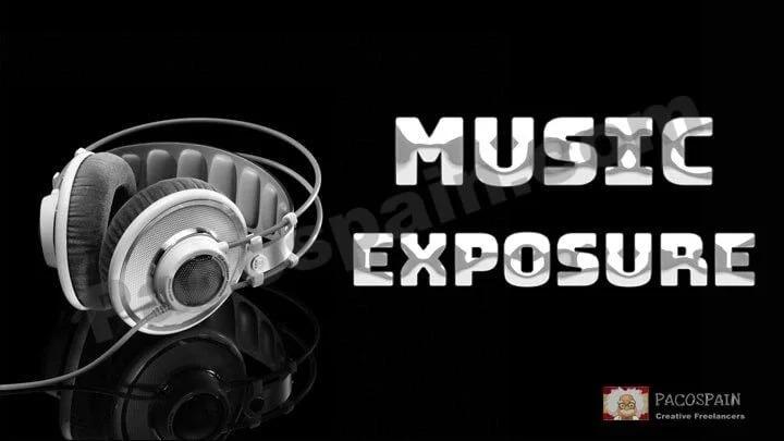 Mass Music Link Exposure &ndash Expose Your Songs