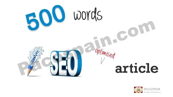 SEO Content For Your Website Or Blog