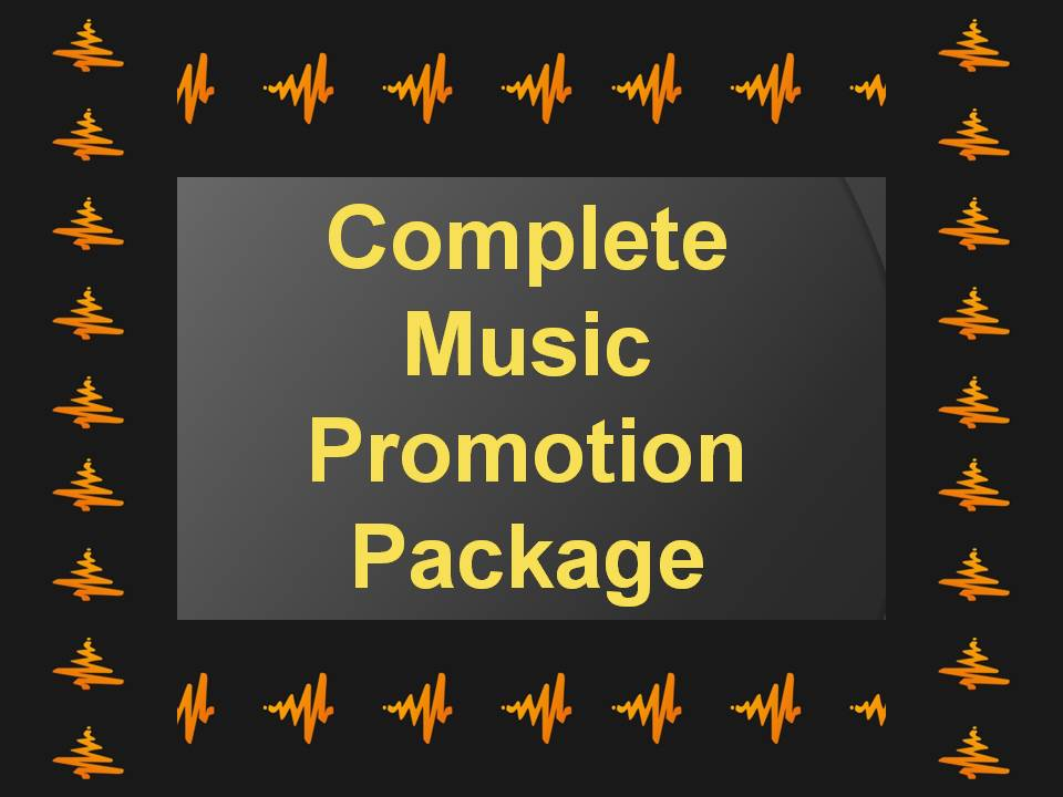 All in all the best quality music promotion