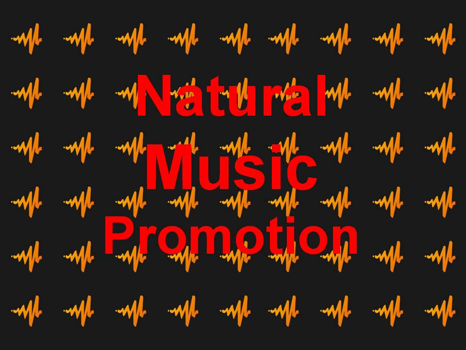 NATURAL MUSIC PROMOTION WORK AT AUDIOMACK PROFILE ARTIST