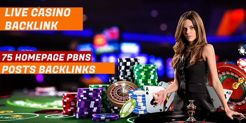 Build 75 PBN Casino Poker Bingo Gambling agen judi BLOG POST All are Unique Domain PBNs Backlinks