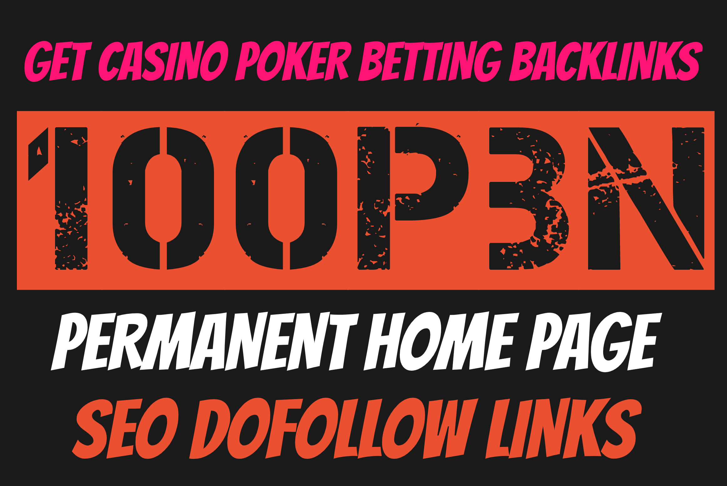 Build 100 Homepage PBN Casino Poker Betting Gambling agen judi Bola SEO Dofollow backlinks