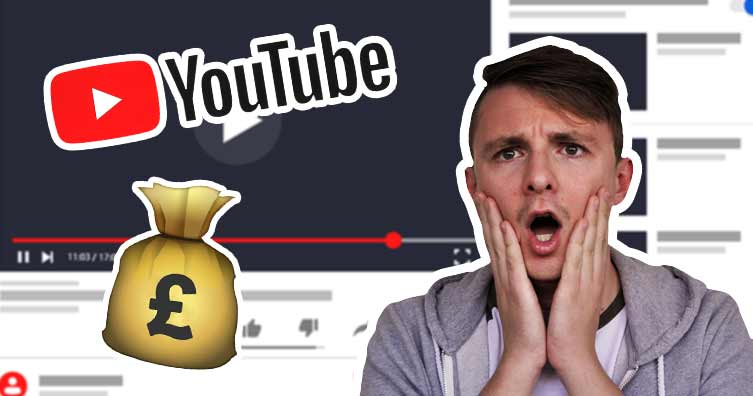 make automated YouTube Video Website money making site