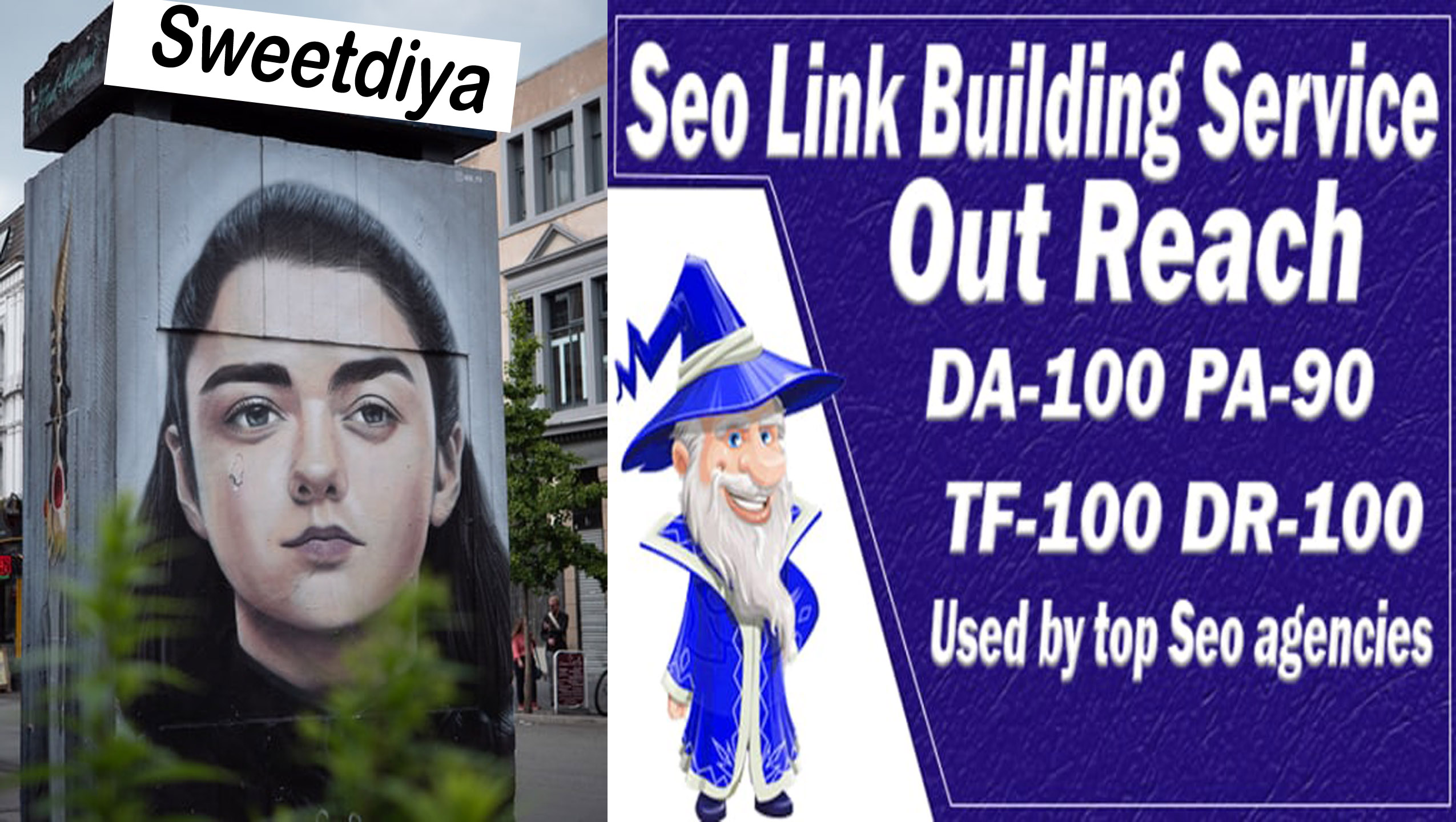I will boost your google ranking with 100 manual high authority seo backlinks
