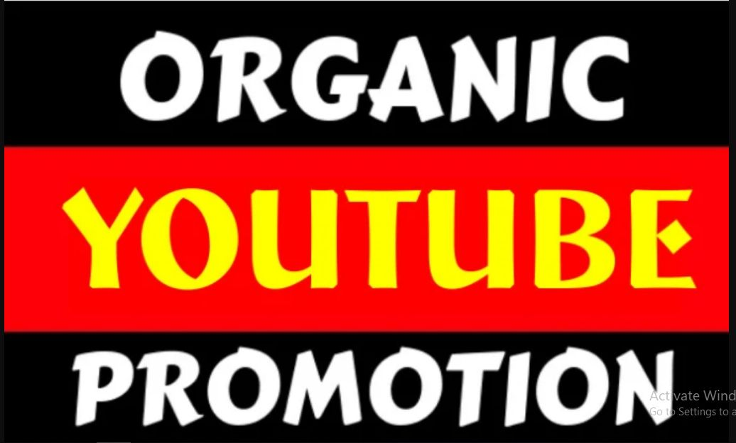 HQ YouTube Video Viral Marketing Promotion
