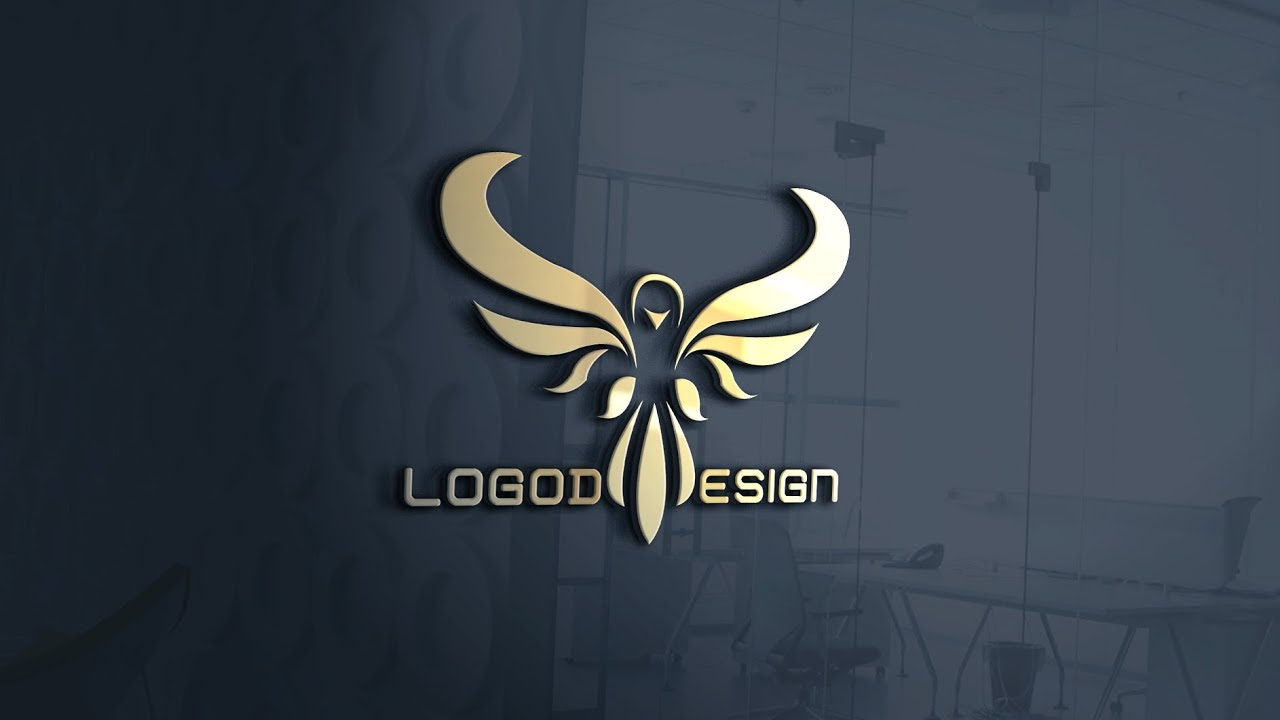 creative branding logo design professionally