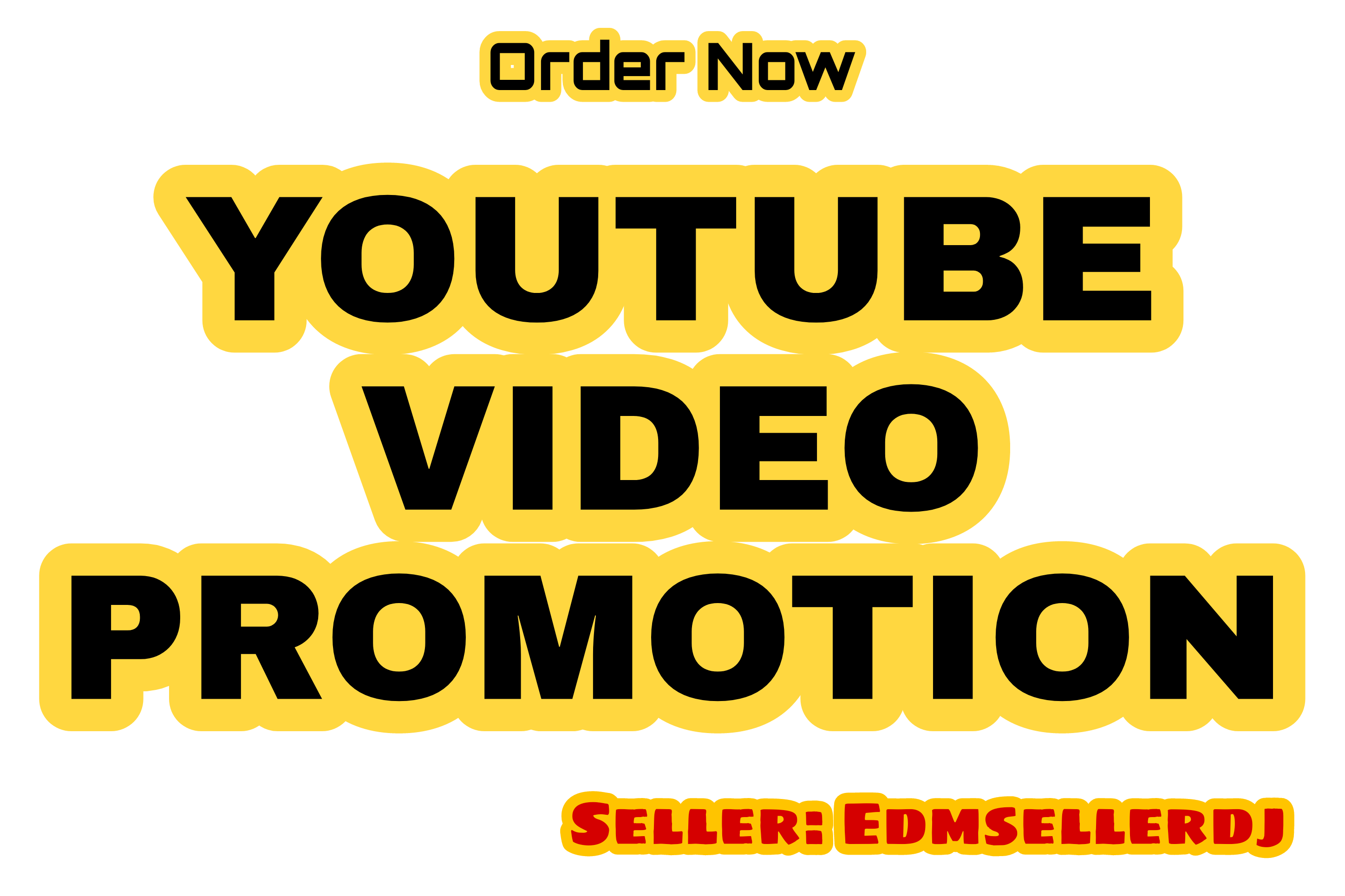 Permanent YouTube Promotion and Marketing