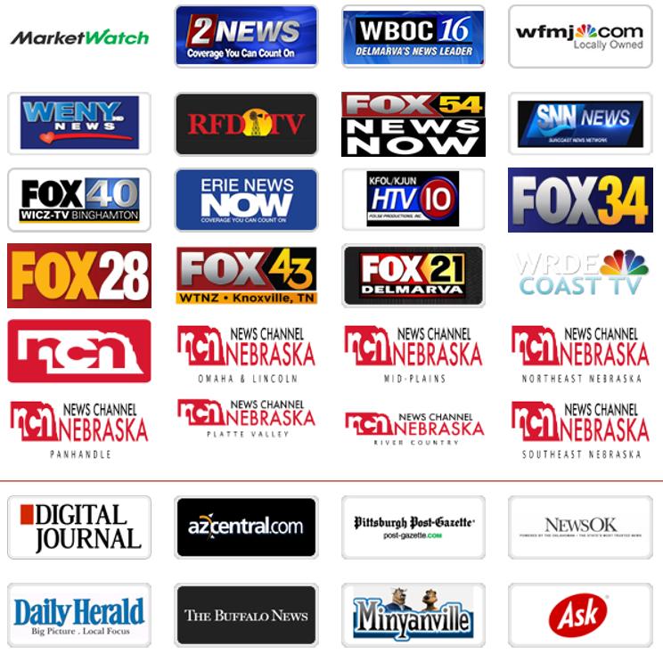 Press Release Distribution Services
