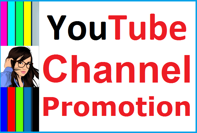 YouTube video Promotion Guaranteed Non Drop And Instant Start