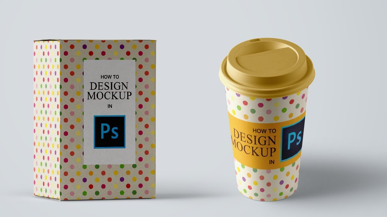 You will Get Professional 3d Mockup Of Your Product Packaging