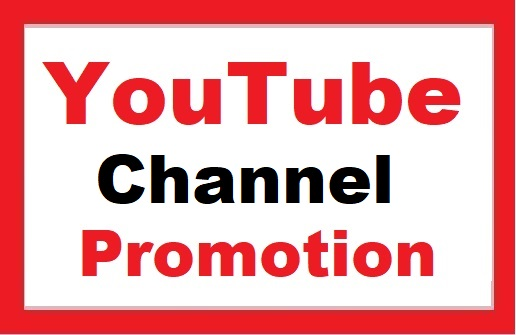 Manually Work Channel Promotion Worldwide User