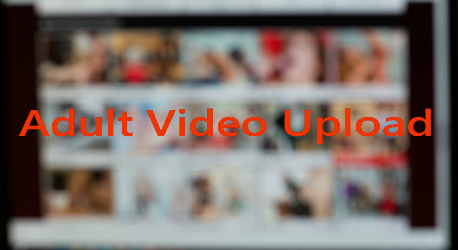 I will watermark 5 NSFW Videos with your own site and Upload to 2 Adult sites
