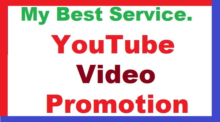 Real Video Visitor Active and Worldwide User High Quality YouTube Promotion