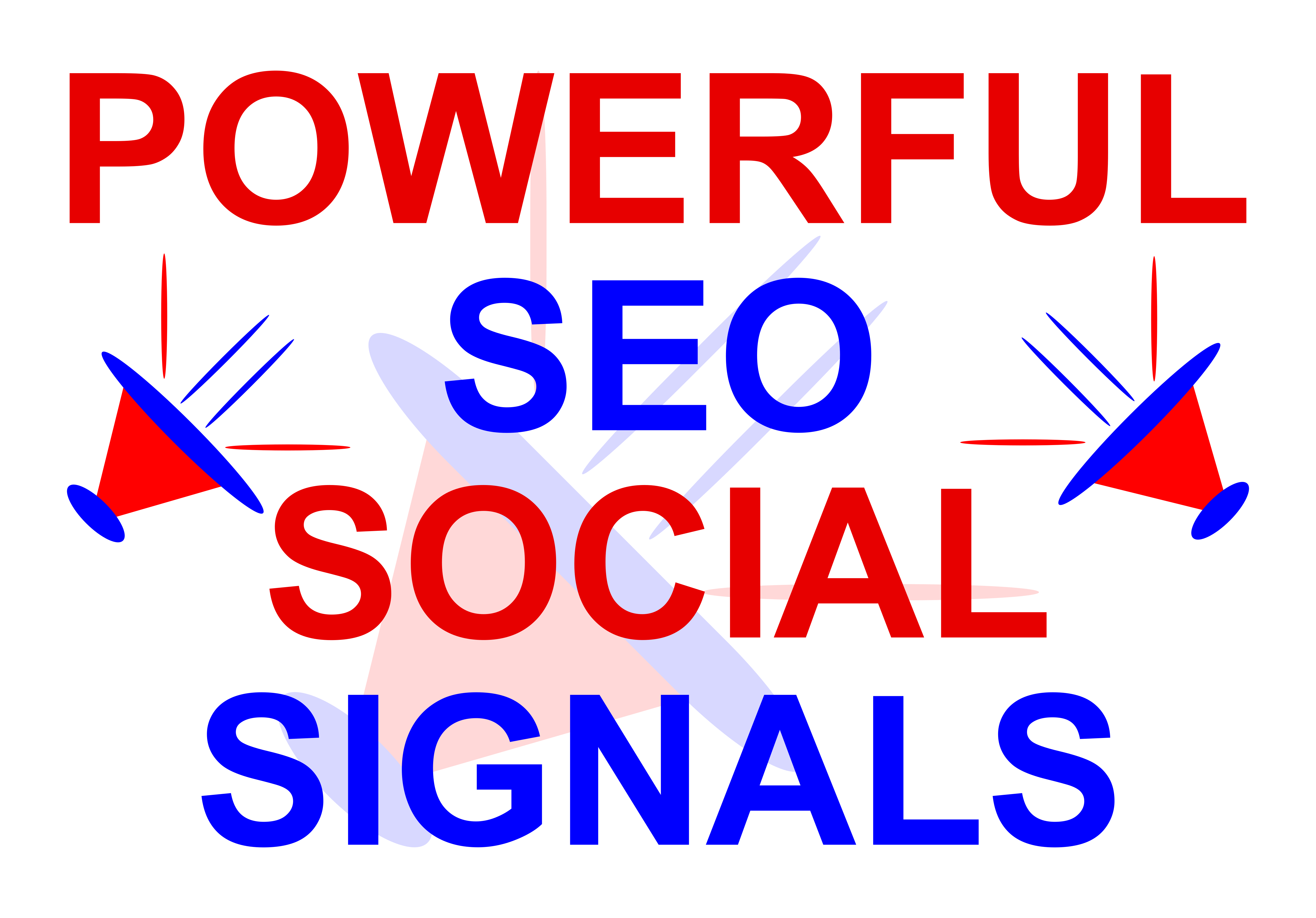 5000+ High Quality SEO Social Signals for website Google Ranking