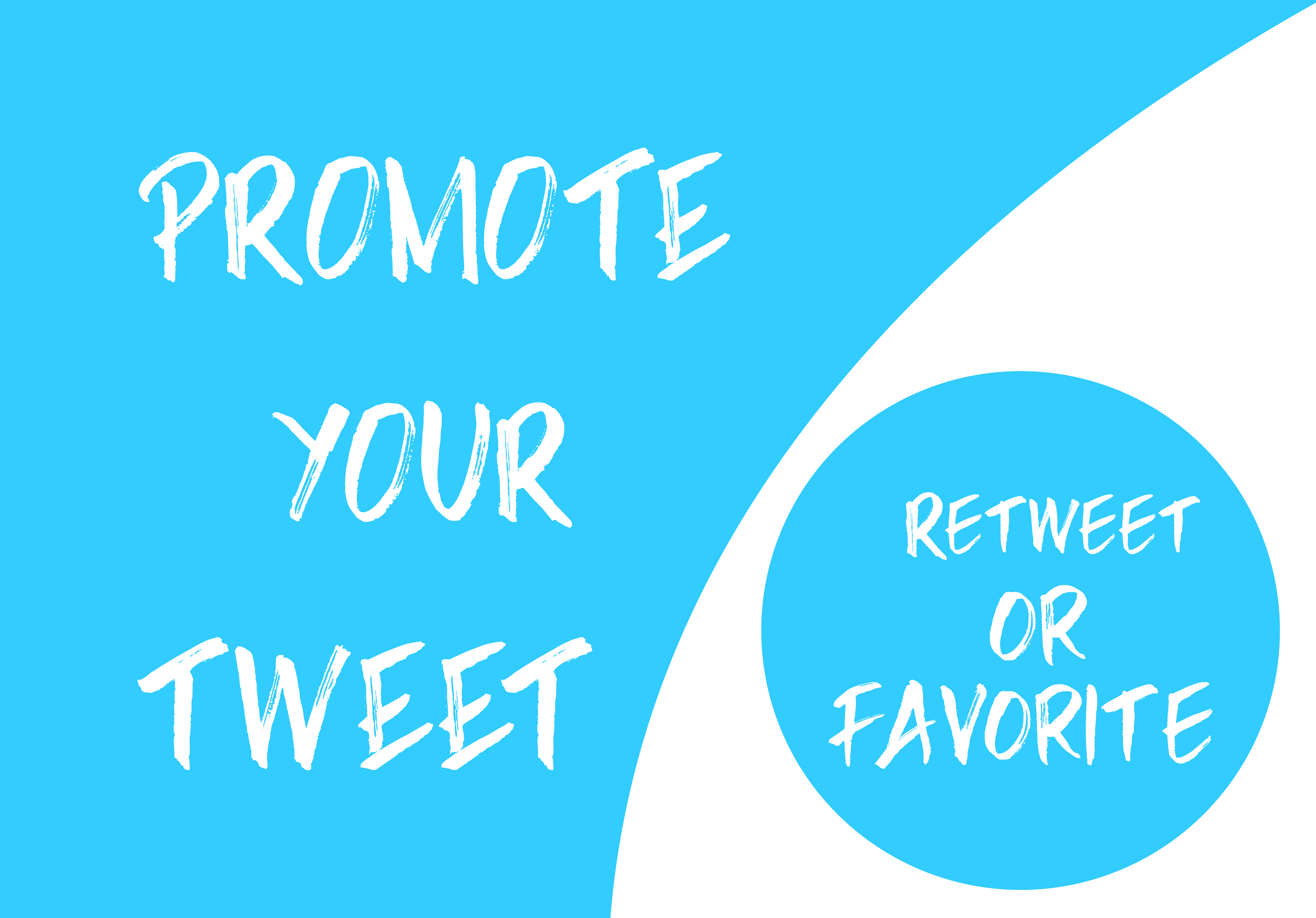 Promote your tweet with SEO ranking