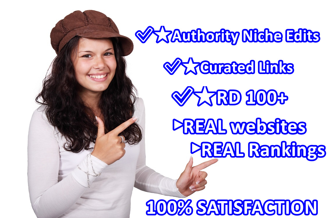 ✅★Authority Niche Edits from ►REAL websites ►REAL Traffic ►REAL Rankings ❤️