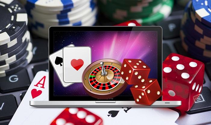 Rank1# Your webiste Casino Poker Gambling with 800+200 Contextual Backlinks