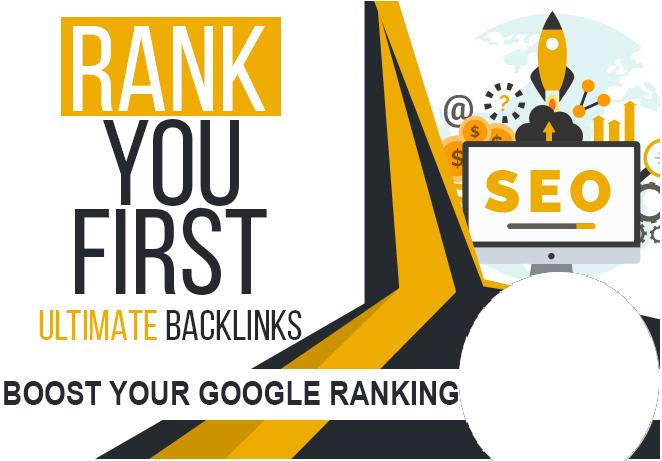 100 dofollow backlinks with 30+ DA contextual backlinks best for google ranking