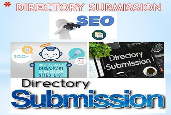I Will Do Manually high quality 100 Directory Submission With DA-PA