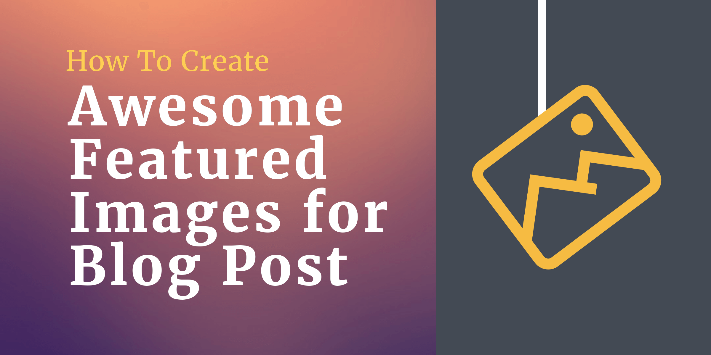 i will create 50 stock images for your blog posts